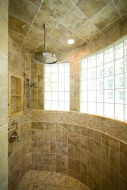 Master Bathroom Showers Master Bath Shower With Extensive Use Of Onyx Style