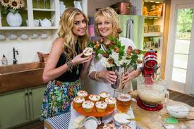 recipes beer and bacon cupcakes home u0026 family hallmark channel