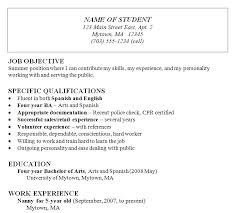 Example Of Resume With References by Inspiring Succinct Resume 49 On Example Of Resume With Succinct