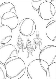 23 bee coloring book images bee movie bees