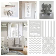 Elephant Nursery Decor palmyralibrary