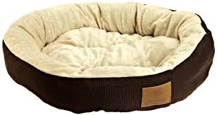 poochplanet luxespot tufted dog bed medium dog accessories gray