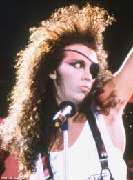 what pop stars pop and rock stars has died this year pete burns dead after massive cardiac arrest aged 57 daily mail