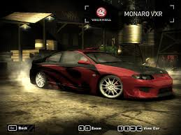 vauxhall monaro vxr nfsunlimited net need for speed rivals most wanted world and