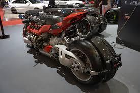 lazareth wazuma bangshift com the most insane thing at the geneva motor show the