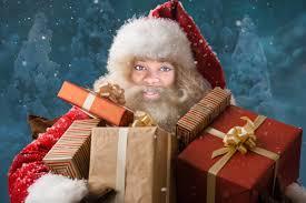 make me santa put your face on santa to make an xmas card