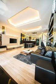 livingroom decoration decoration of your living room with black sofa interior