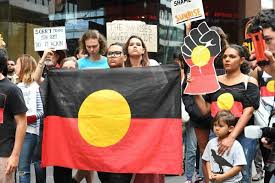 www large sunrise debate about indigenous children sparks large protest in