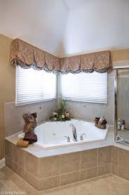 bathroom window treatments pictures custom window treatments projects linly designs