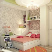 Ideas For A Girls Small Bedroom Beautiful Bedroom Ideas For Teenage Girls With Small Rooms And