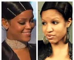 what is a doobie hairstyle jamaican artist says rihanna stole her doobie wrap hairstyle