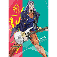 jojo s bizarre adventure jojo u0027s bizarre adventure diamond is unbreakable vol 7 blu ray cd