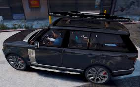 land rover vogue 2015 2015 range rover vogue ab replace gta5 mods com