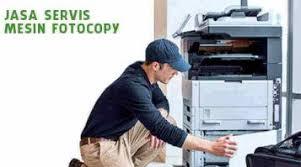 Mesin Fotokopi Rusak servis mesin fotokopi