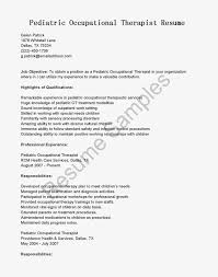Occupational Health And Safety Resume Examples by Sample Based Ot Resume Curriculum Vitae Diploma Resume