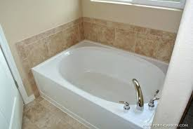 Plastic Bathtub Refinishing T4schumacherhomes Page 76 Small Size Bathtub Glass Shower Doors