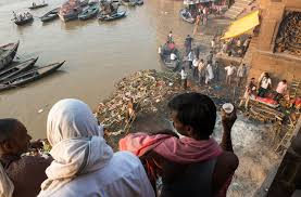 How Long Does It Take To Travel A Light Year The Pyres Of Varanasi Breaking The Cycle Of Death And Rebirth U2013 Proof