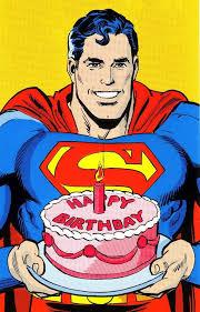 Superhero Birthday Meme - happy birthday quotes superman happy birthday omg quotes