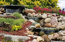 water features u2014 benchmark landscape management