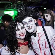 halloween in twickenham halloween events twickenham skiddle