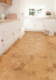 How To Clean Kitchen Floor by Enchanting Cork Flooring For Kitchen Including Floor Floors Trends