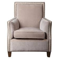 White Armchair Chairs U0026 Recliners On Sale Bellacor
