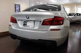 used 2012 bmw 5 series stock p3762 ultra luxury car from merlin
