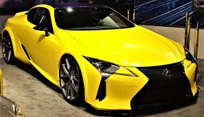 lexus yellow file lexus lc jpg wikimedia commons