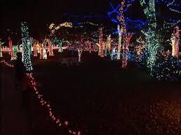 Rhema Christmas Lights Rhema Ready For Lights On Newson6 Com Tulsa Ok News
