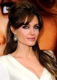long haircuts for women with high hairlines hairstyles for broad foreheads 13 ways to hide them hairstyle monkey