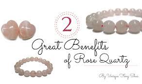 rose quartz stone bracelet images Rose quartz benefits unique feng shui png