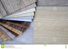 Laminate Floor Samples Wood Texture Floor Samples Of Laminate And Vinyl Floor Tile On W