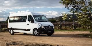 2017 renault master bus review caradvice