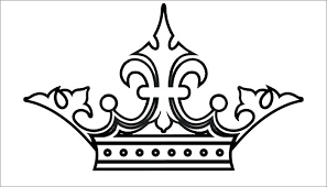 Tiara Coloring Pages Prosecure Me Princess Crown Coloring Page Free Coloring Sheets