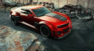 customize camaro cars pictures