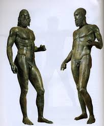 polyclitus u0027s canon and the idea of symmetria