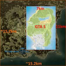 Map Of Chernarus Map Sizes Dayz Chernarus Vs Gta V Vs Bf3 Caspian Border