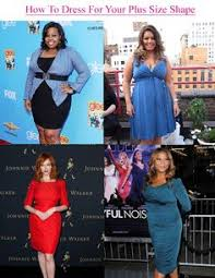 cute plus size clothing are now discovered to make people with