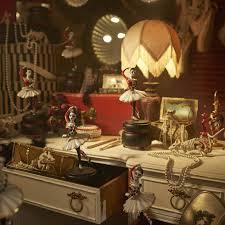 Halloween Decorations Grandin Road Trend Alert Spooky Halloween Circus Grandin Road Blog Grandin