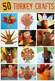 50 diy thanksgiving turkey crafts tutorials 2014 home decor