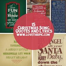 christmas song quotes fishwolfeboro