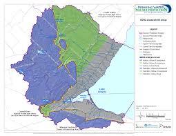 Hamilton Ontario Map Halton Hamilton Source Protection Region