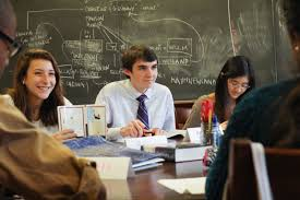 what it u0027s like to attend phillips exeter academy business insider