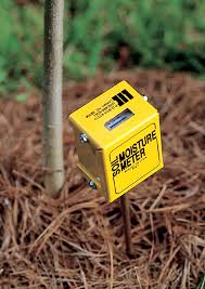 Landscaping Supplies Lincoln Ne by Lincoln Soil Moisture Meter Forestry Suppliers Inc