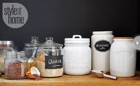 cool design kitchen jars and canisters ebay storage cookie