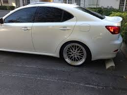 lexus is 250 toronto is250 awd suspension thread clublexus lexus forum discussion