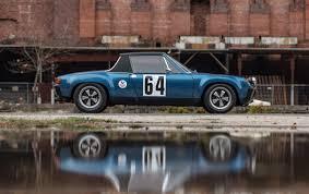porsche 914 race cars car 1971 porsche 914 6 gt airows