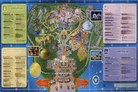 Disney Park Maps Hong Kong Disneyland Park Map Hong Kong Maps China Tour Advisors