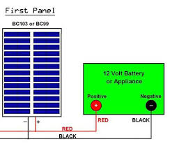 diy solar panel system wiring diagram u2013 youtube u2013 readingrat net