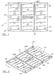 patent us6360927 garment folding apparatus google patents